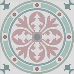 Handmade Cement Tile