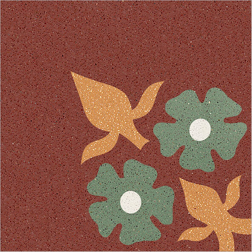 Cement Tile Traditional Design 84