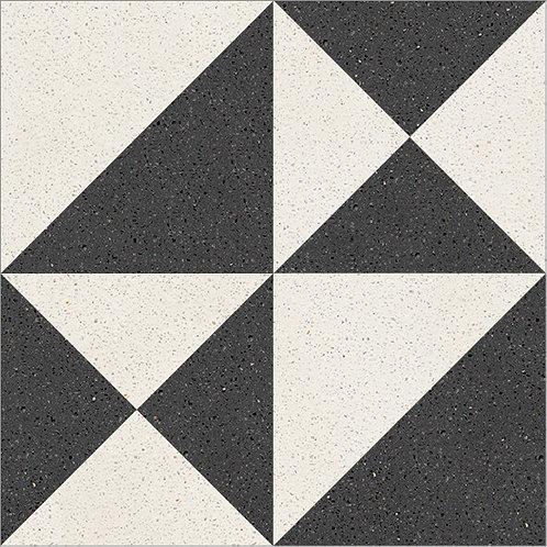 Cement Tile Complex Design Geometric-36