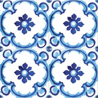 Artisanal Ceramic Tiles