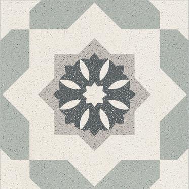40x40 Cement Tiles