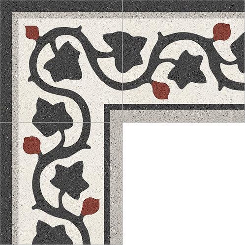 Cement Border Tile 20x20-02