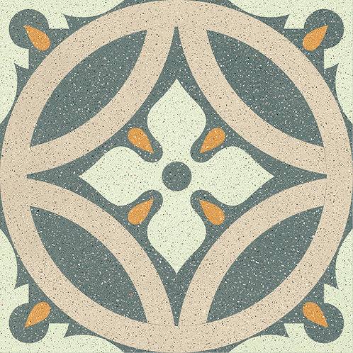 Cement Tile Complex Design Andalusia-14