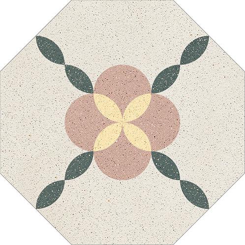 Octagon Cement Tile-03