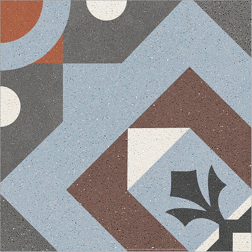 Cement Tile Andalusia Design 16