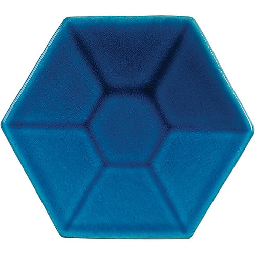 Relief Hexagon 11-001
