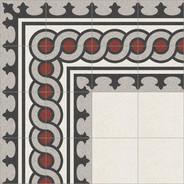 Border Cement Tiles