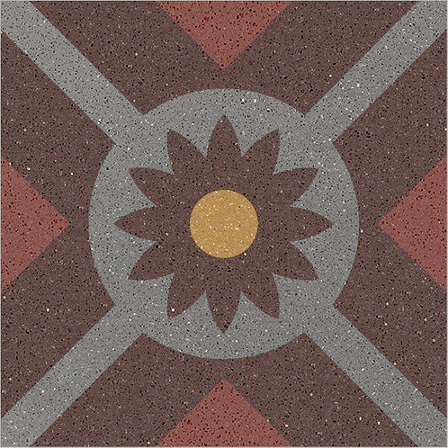 Cement Tile Traditional Design 20