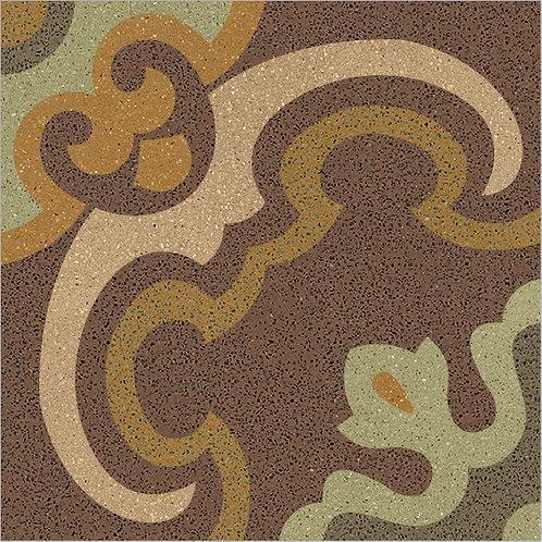 Cement Tile Complex Design Traditional-33