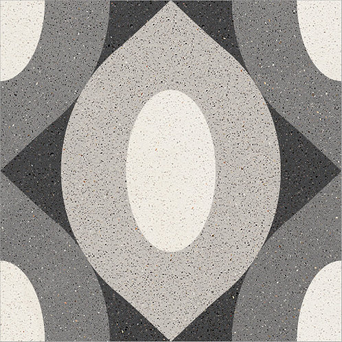 Cement Tile Retro Design 44