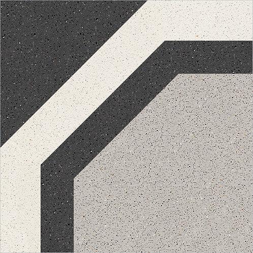 Big Cement Tile 40x40-08