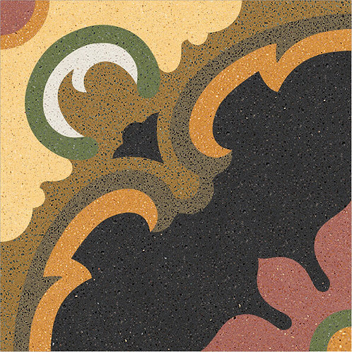 Cement Tile Complex Design Andalusia-08