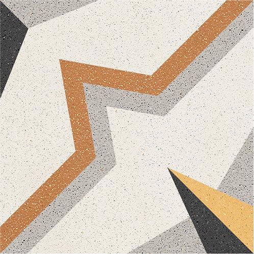 Cement Tile Morroccan Design 08