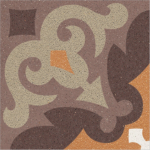 Cement Tile Traditional Design 81
