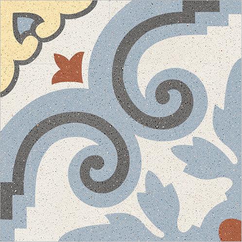Cement Tile Complex Design Andalusia-17