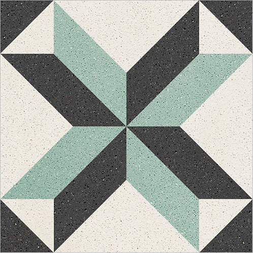 Cement Tile Traditional Design 02