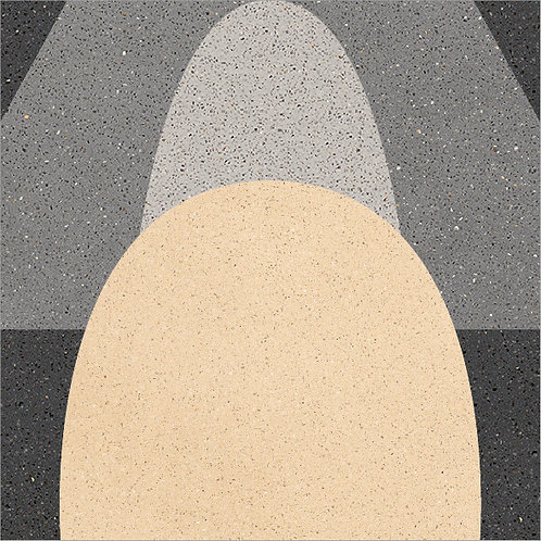 Cement Tile Retro Design 43