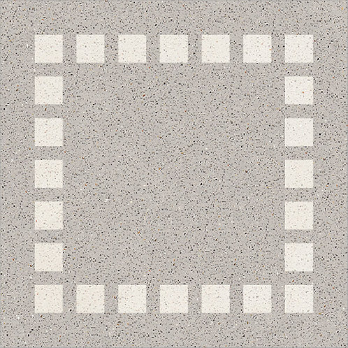 Cement Tile Complex Design Retro-22
