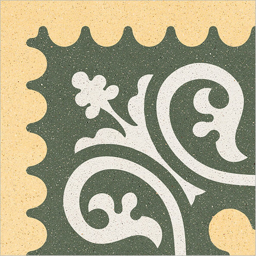 Cement Tile Traditional Design 101