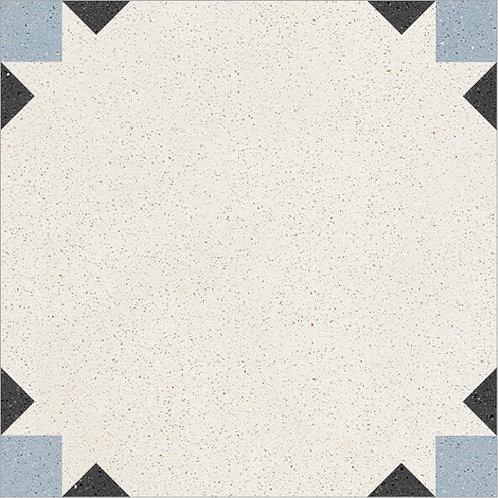 Cement Tile Minimal Design