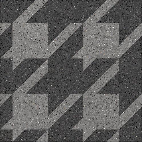 Cement Tile Complex Design Retro-33