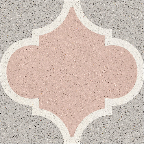 Cement Tile Retro Design 06