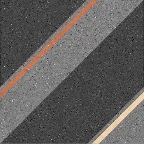 Cement Tile Complex Design Geometric-21