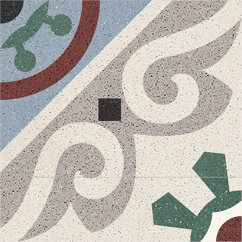 Cement Tile Complex Design Traditional-97