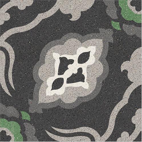 Cement Tile Complex Design Ottoman-Seljuk-10