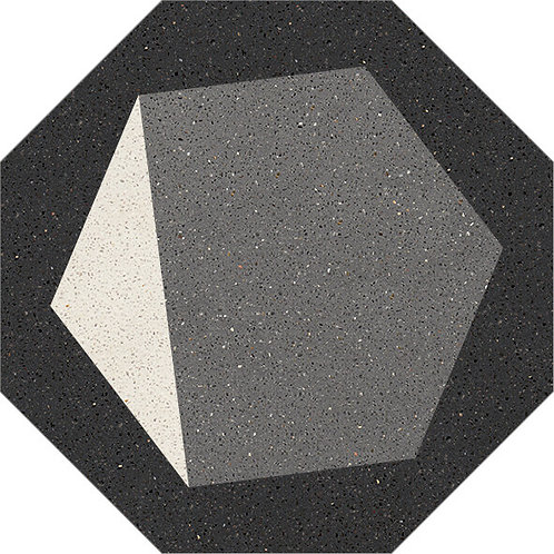 Octagon Cement Tile-06