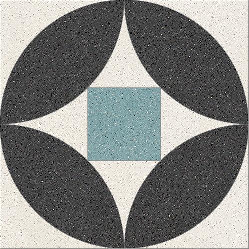 Cement Tile Retro Design 55