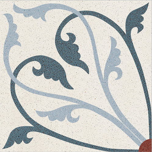 Cement Tile Complex Design Andalusia-27