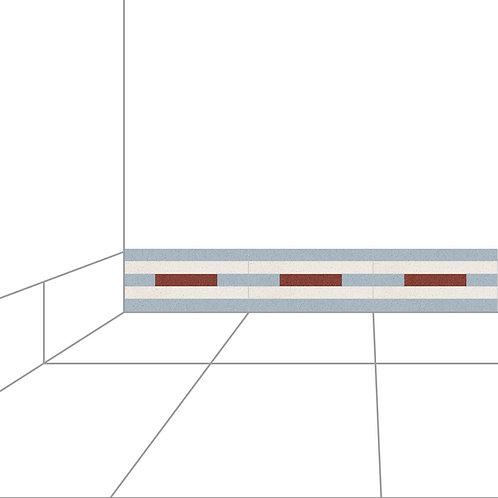 Cement Plinth 10x20-12