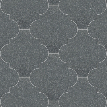 Arabesque Cement Tiles