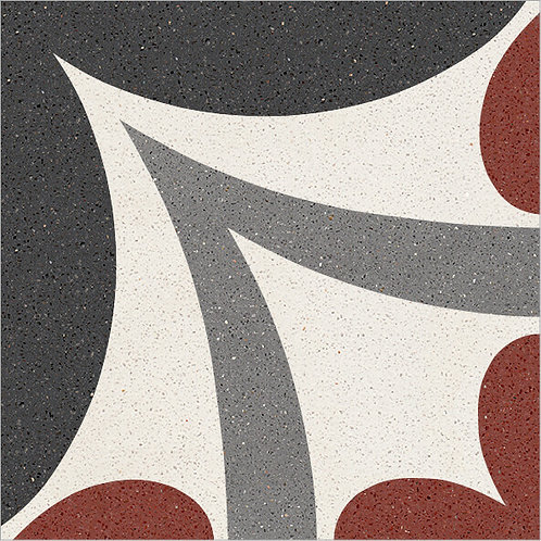 Cement Tile Andalusia Design 01