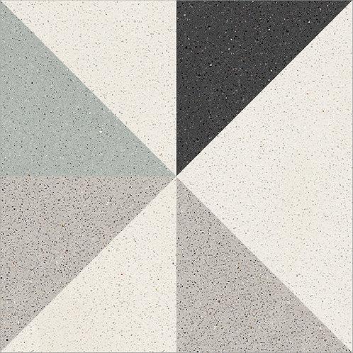 Cement Tile Retro Design 23