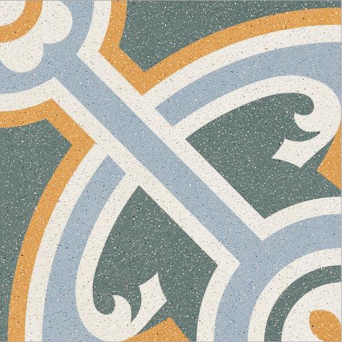 Cement Tile Complex Design Andalusia-13