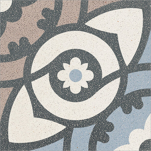 Cement Tile Complex Design Andalusia-20
