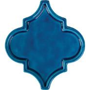 Arabesque Ceramic Tiles