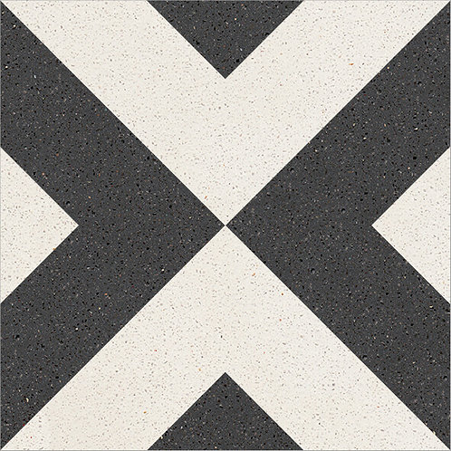 Cement Tile Retro Design 28