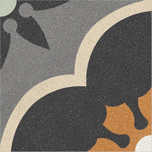 Cement Tile Traditional Design 53