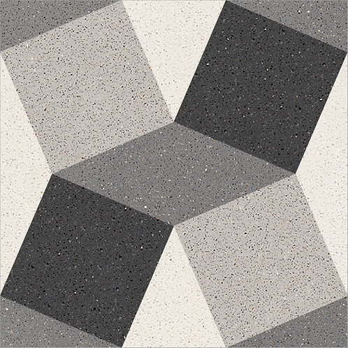 Cement Tile Retro Design 26