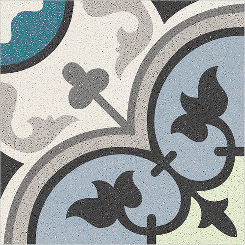Cement Tile Complex Design Traditional-16
