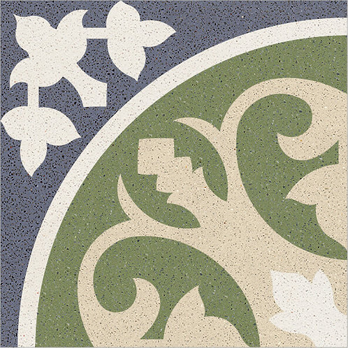 Cement Tile Andalusia Design 21