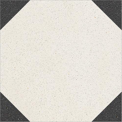 Cement Tile Geometric Design 07