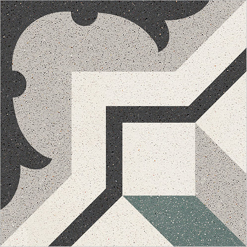 Cement Tile Traditional Design 38