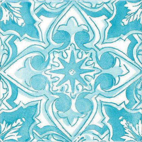 Artisanl Ceramic Tile