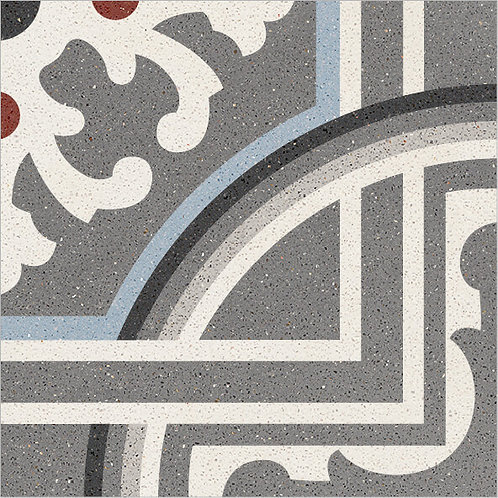 Cement Tile Complex Design Traditional-52