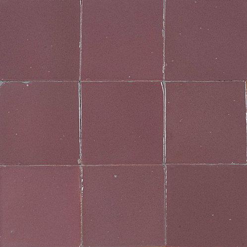 Handcrafted Zellige Tile
