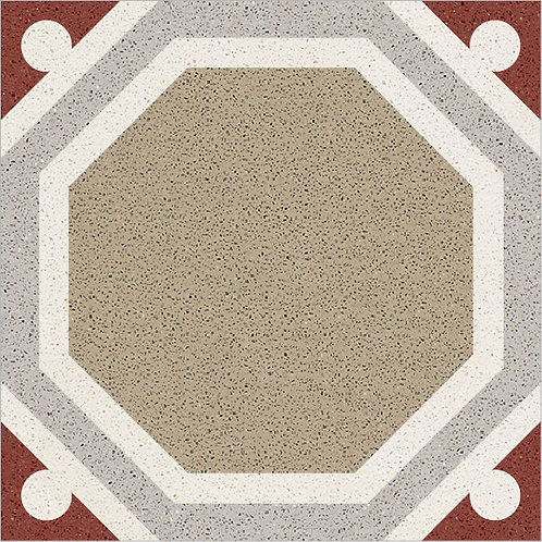 Cement Tile Traditional Design 73